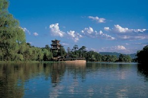 Chengde Mountain Resort and Outlying Temples