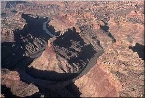峡谷地国家公园
