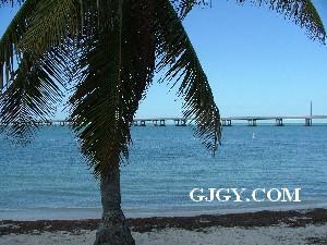 佛罗里达礁岛群