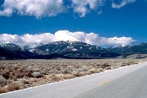 大盆地国家公园