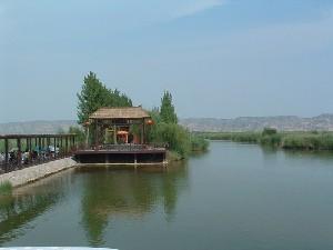 Heyangqiachuan