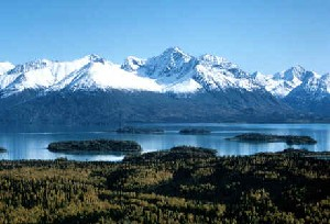 克拉克湖国家公园