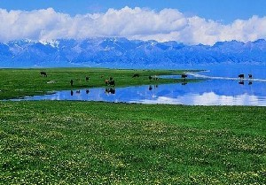 Lake Sailimu