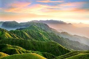 Mount Wugong
