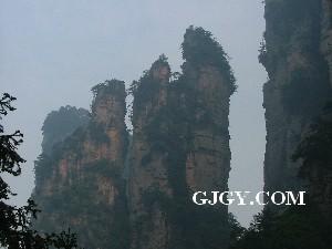Wulingyuan (Zhangjiajie)