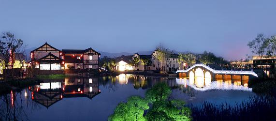 The Hometown of Xishi