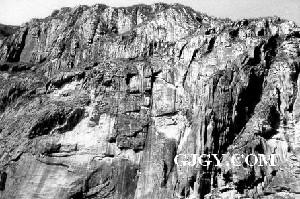 野三坡龙门峡