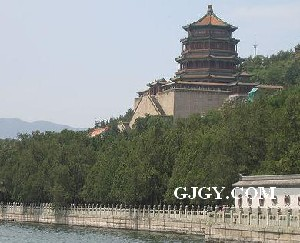 Summer Palace